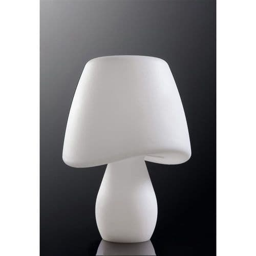 Mantra M1500 Cool Table Lamp Outdoor White